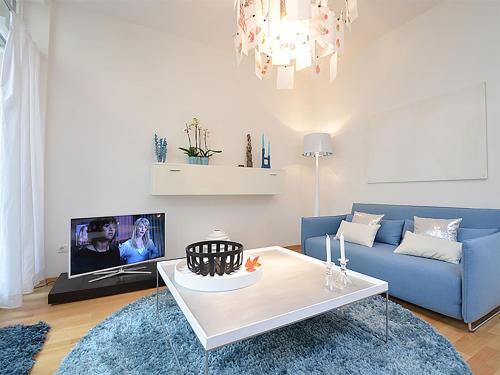 Damai Apartment impression