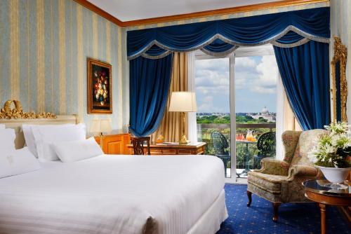 Parco dei Principi Grand Hotel & SPA photo 18