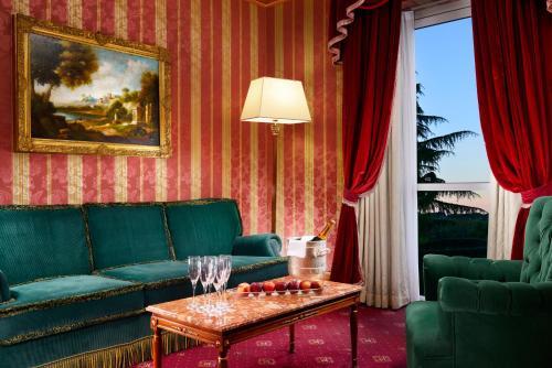 Parco dei Principi Grand Hotel & SPA photo 20