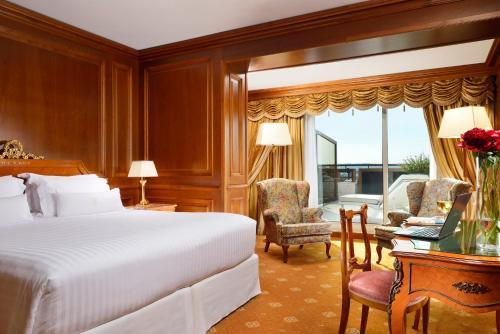 Parco dei Principi Grand Hotel & SPA photo 23