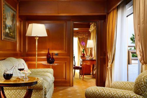 Parco dei Principi Grand Hotel & SPA photo 26