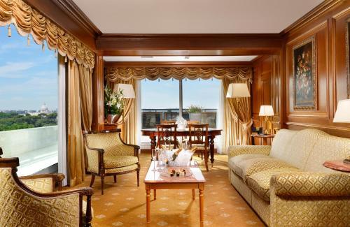 Parco dei Principi Grand Hotel & SPA photo 27