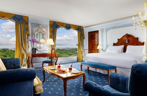 Parco dei Principi Grand Hotel & SPA photo 28