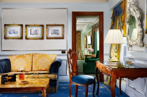 Parco dei Principi Grand Hotel & SPA photo 30
