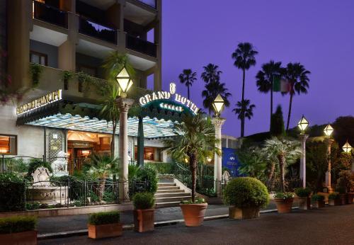 Parco dei Principi Grand Hotel & SPA impression