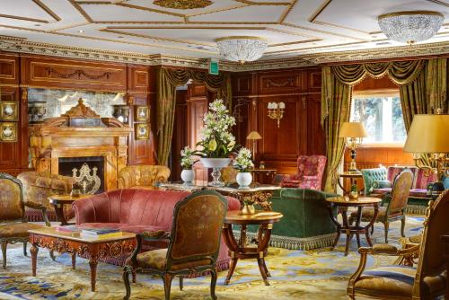 Parco dei Principi Grand Hotel & SPA photo 36
