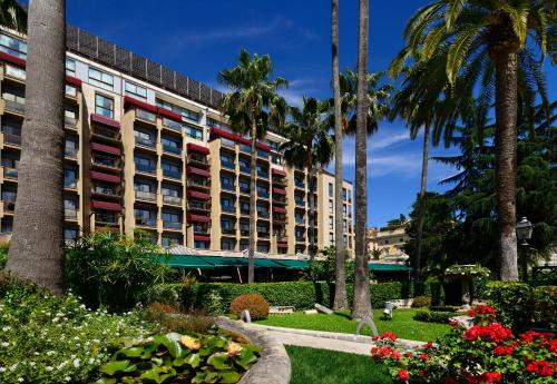 Parco dei Principi Grand Hotel & SPA photo 37