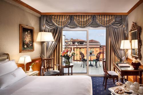 Parco dei Principi Grand Hotel & SPA photo 51