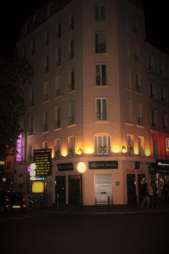 Hotel de L'Union photo 4