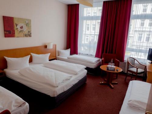 Hotel Residence am Hauptbahnhof photo 18