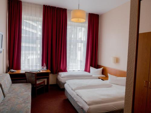 Hotel Residence am Hauptbahnhof photo 20