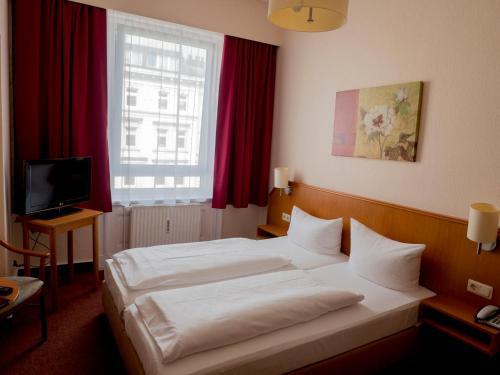 Hotel Residence am Hauptbahnhof photo 5