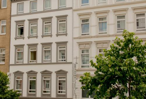 Hotel Residence am Hauptbahnhof photo 25