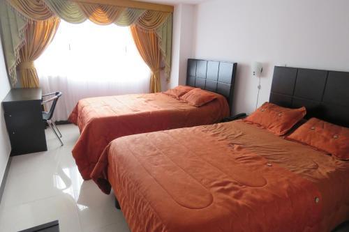 HotelHotel Doral Plaza