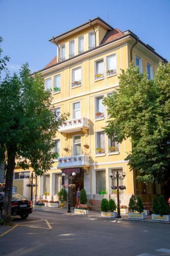 . Hotel Alegro