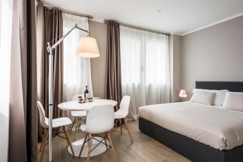 MyPlace Largo Europa Apartments