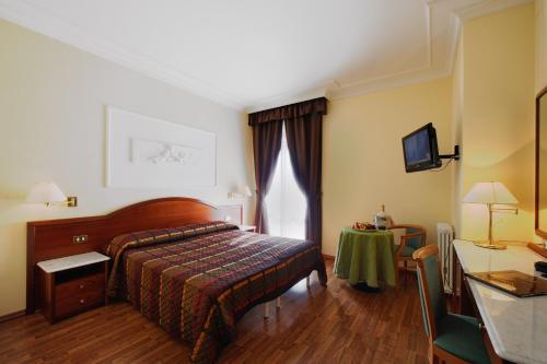 . Hotel Benessere Villa Fiorita