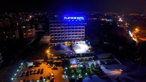 . Platinum Hotel