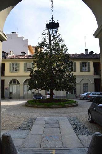 HotelLa Finestra sul Cortile