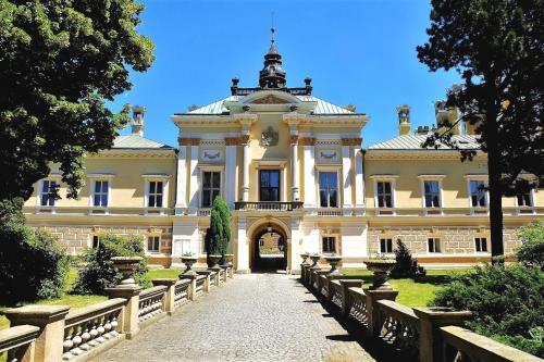 Chateau Svetla nad Sazavou