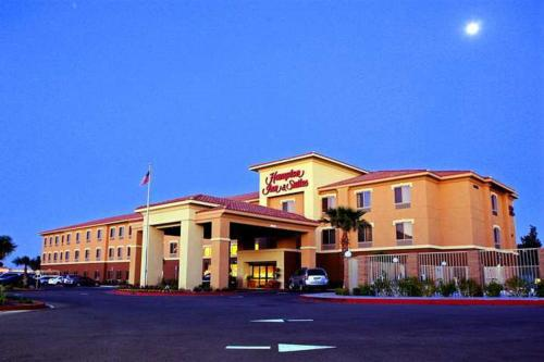 Accommodation in Palmdale