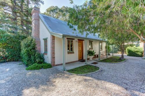. Tanunda Cottages