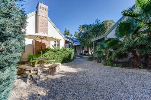 Фото отеля Tanunda Cottages