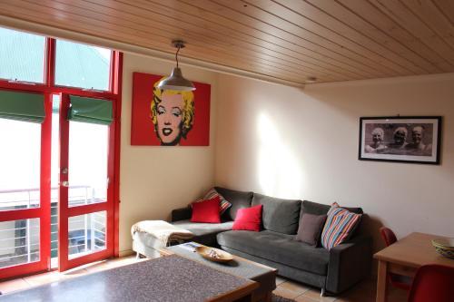 . Cora Lynn - Apartment 18