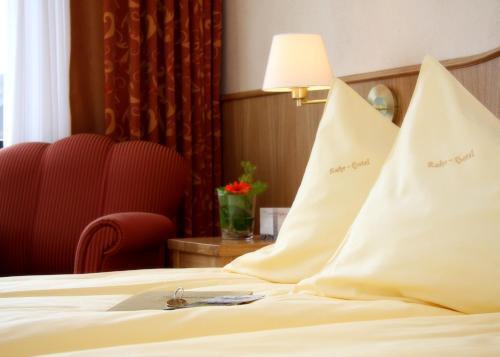 . Hotel Kuhr