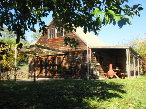 Accommodation in Mount Beauty