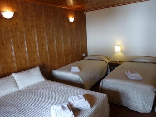 Фото отеля Hotel Peretol