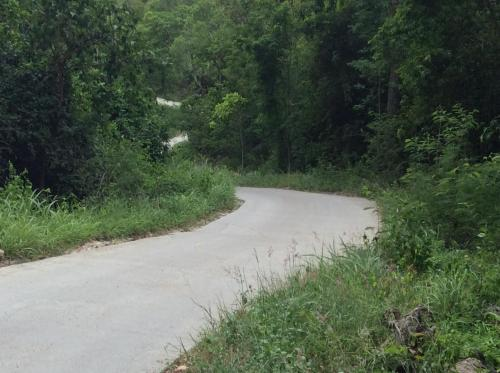 Aow Leuk Grand Hill