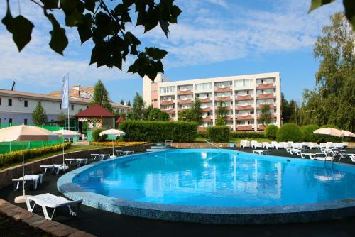 Hotel Alians Hotel Samarskiy