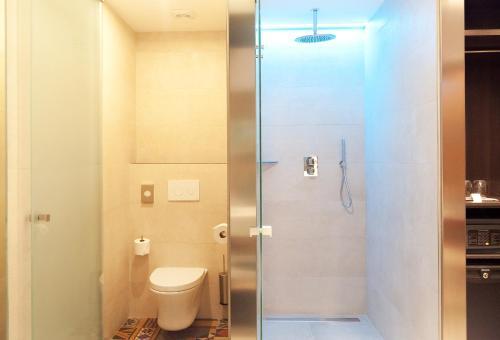 Double Room Vila Arenys Hotel 15