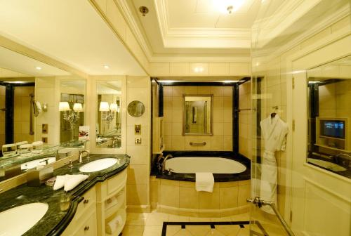 The Ritz-Carlton Beijing photo 36