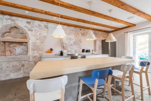 . Luxe Riva Lavanda, Hvar Heritage Apartment