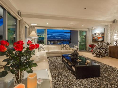 HotelPrincess Wharf Apartments