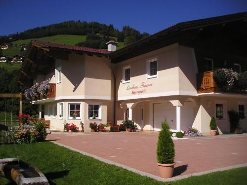 Landhaus Thurner Wagrain