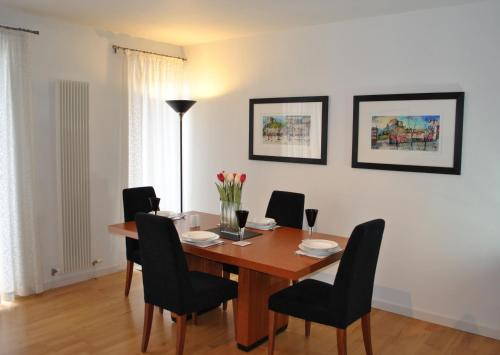 Foto - Dreamhouse Apartments Edinburgh Holyrood Park