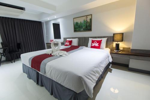 ZEN Rooms Yaowarat soi 7 photo 10