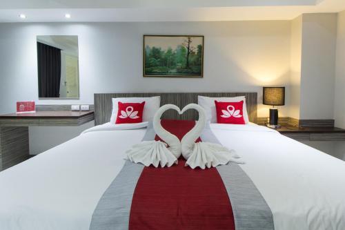 ZEN Rooms Yaowarat soi 7 impression
