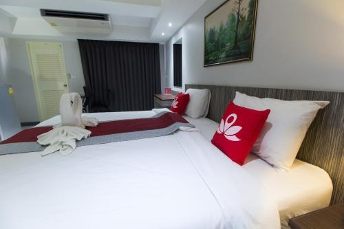 ZEN Rooms Yaowarat soi 7 photo 11