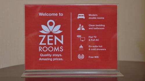 ZEN Rooms Yaowarat soi 7 photo 17