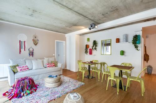 Sweet Inn Apartment - Lafayette photo 163