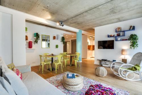 Sweet Inn Apartment - Lafayette photo 165