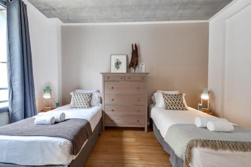 Sweet Inn Apartment - Lafayette photo 168