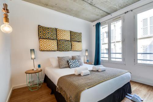 Sweet Inn Apartment - Lafayette photo 171