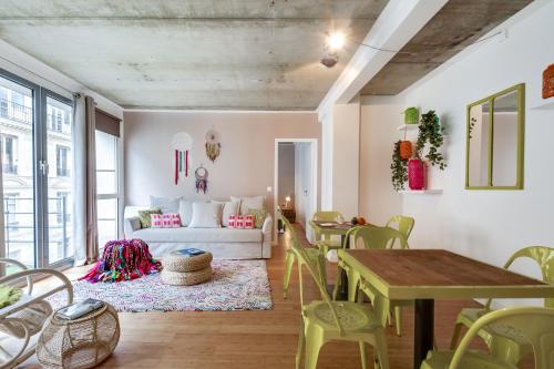 Sweet Inn Apartment - Lafayette photo 178