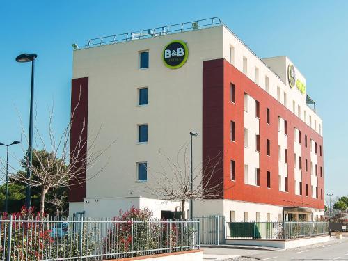 BandB Hotel Toulouse Purpan Zenith