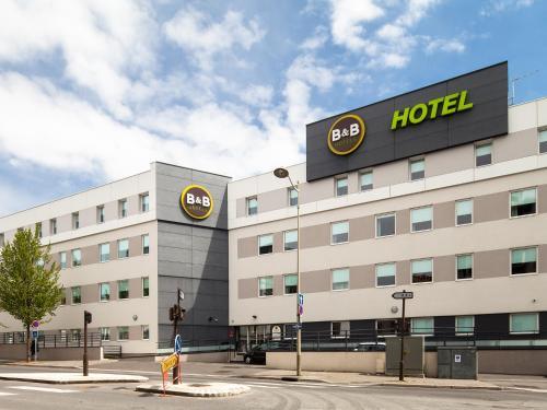 BandB Hotel Montpellier Centre Le Millenaire